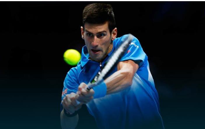 Djokovic Final