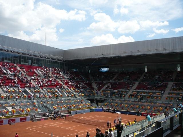 Madrid Tennis Court (4)