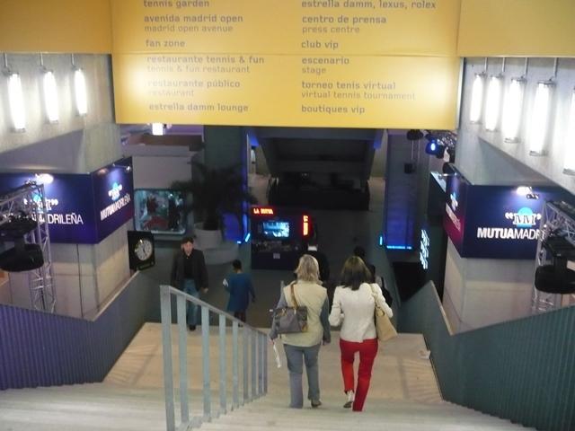 Mutua Madrid Open (2)