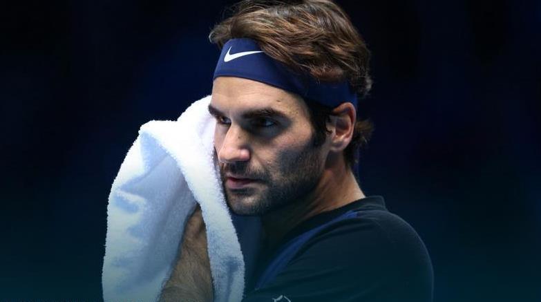 Roger Federer Finals