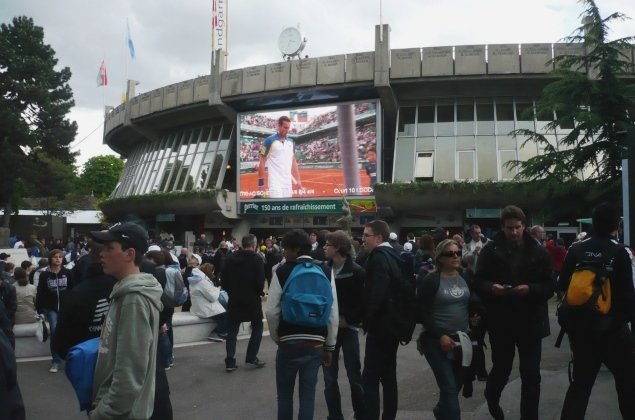 Roland Garros Atmosphere (5)