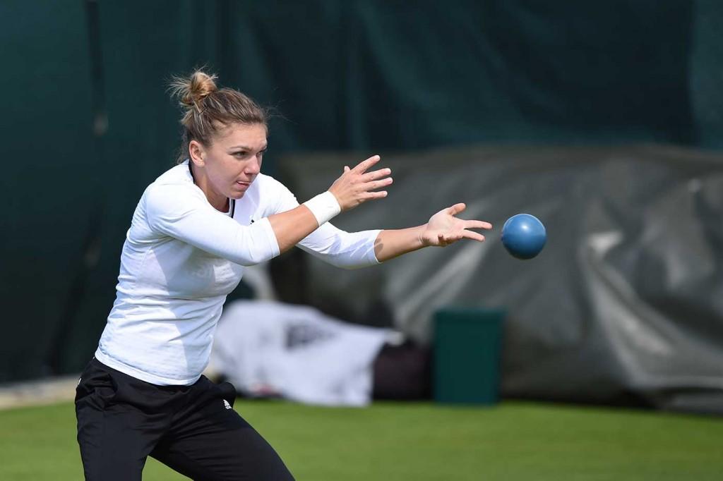 Tabloul feminin de la Wimbledon