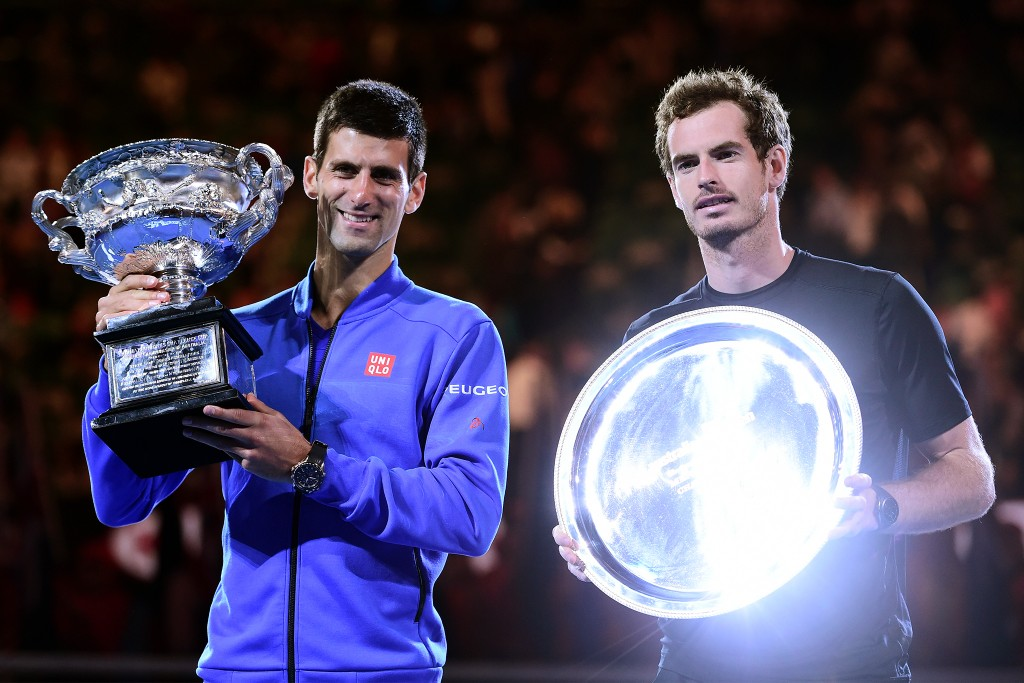 Novak Djokovic a câştigat al cincilea titlu la Australian Open