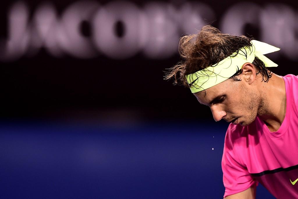 Rafael Nadal împotriva lui Tim Smyczek