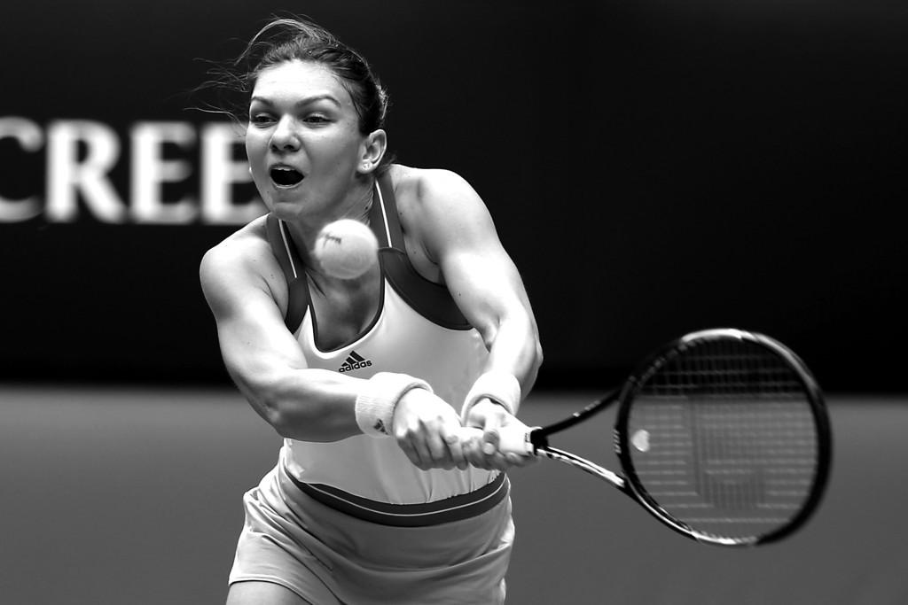 Simona Halep rămâne cu sferturi la Australian Open
