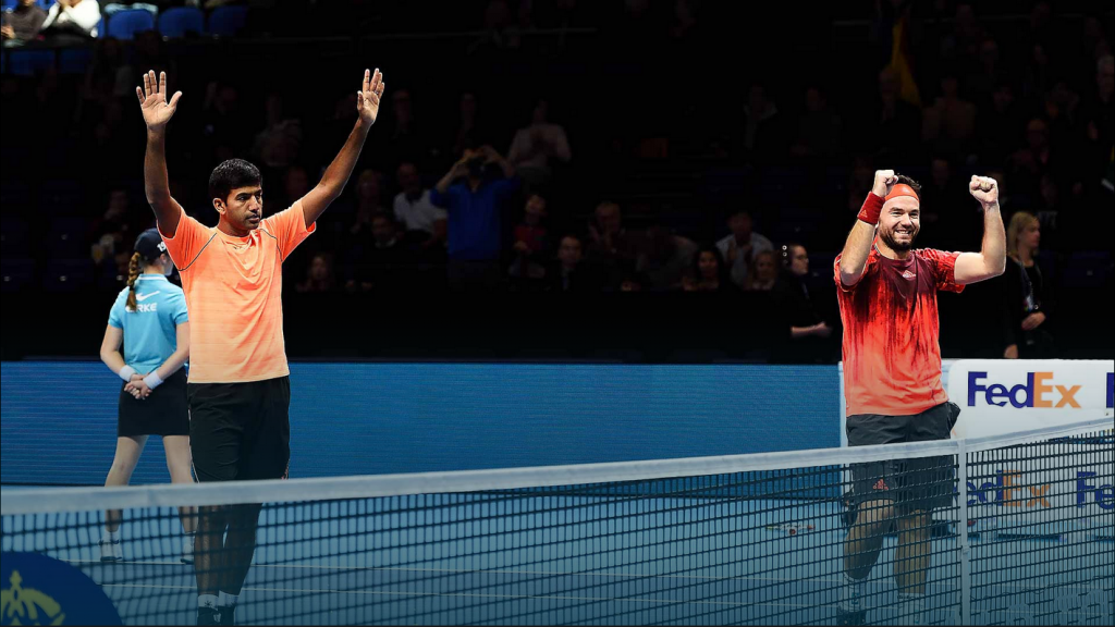 Foto: Peter Staples/ATP World Tour
