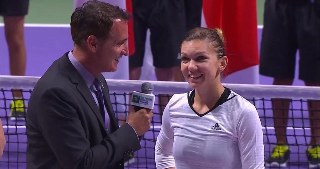 Simona Smiling 2