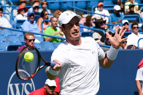 Murray - Tabloul masculin de la US Open
