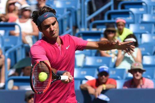 Roger - Tabloul masculin de la US Open