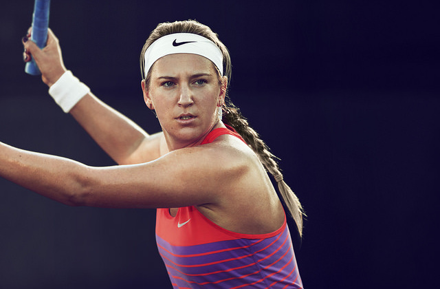 Moda la Roland Garros 2015