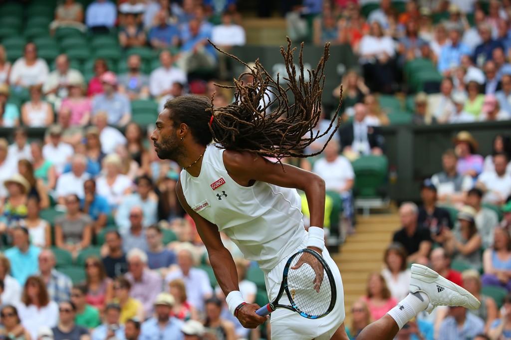 Nadal eliminat de la Wimbledon de Dustin Brown
