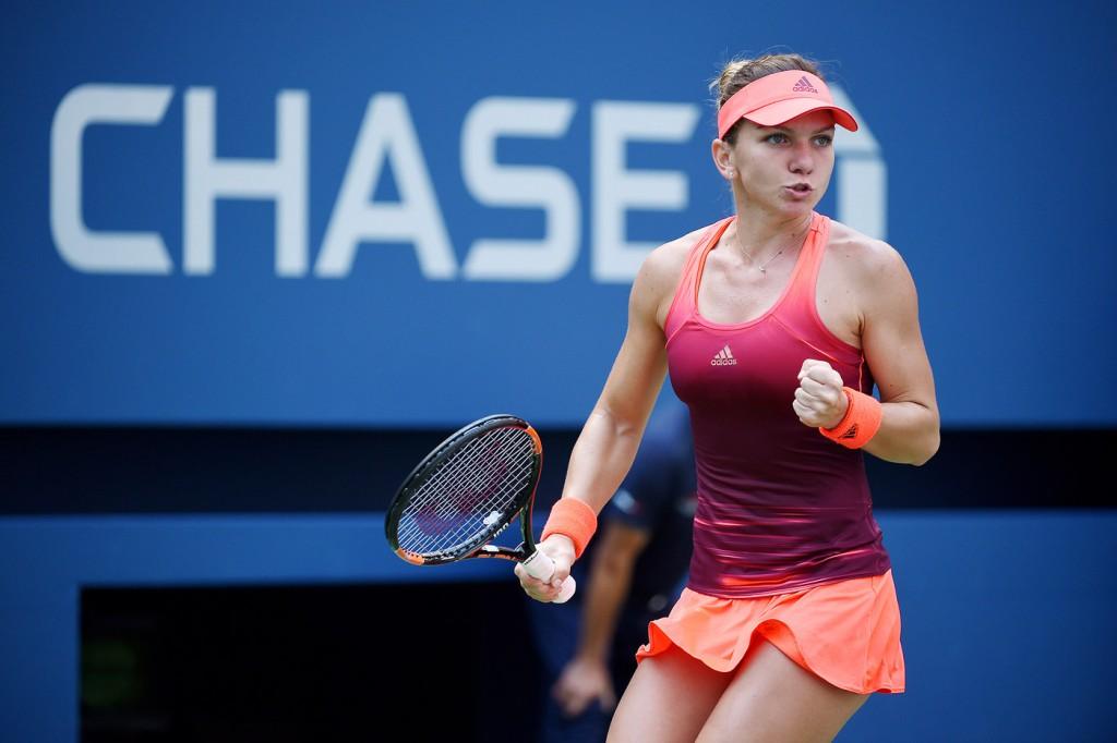 Simona o domină pe Erakovic, se califică în turul doi la US Open