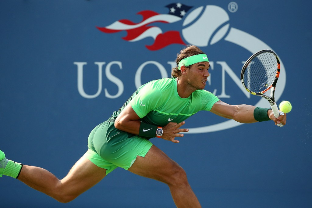 Foto: USTA/Ned Dishman