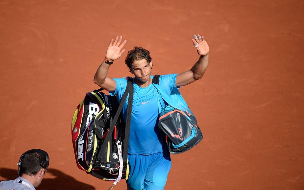 Djokovic l-a învins pe Nadal